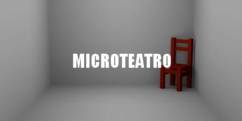 Textos cortos microteatro