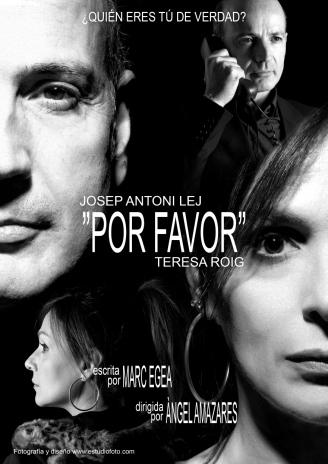 Por Favor - Barcelona