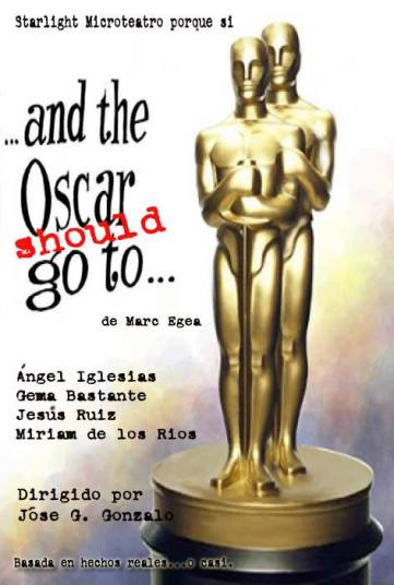 Oscar Starlight
