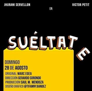 Sueltate - Venezuela