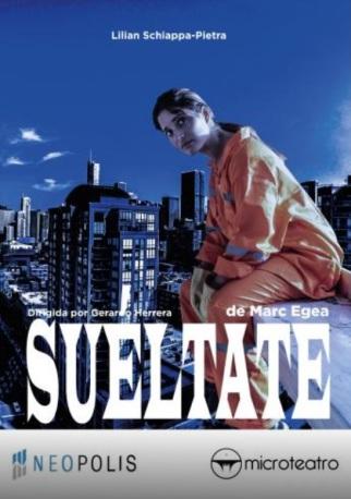 Sueltate - Micro Lima