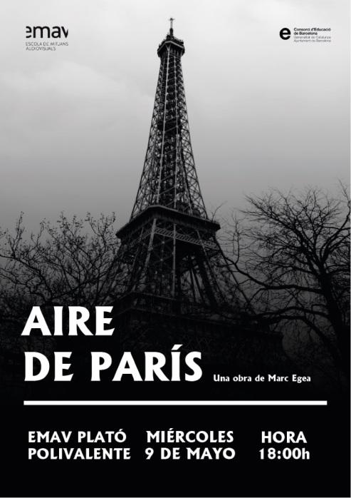 Aire Paris Emav