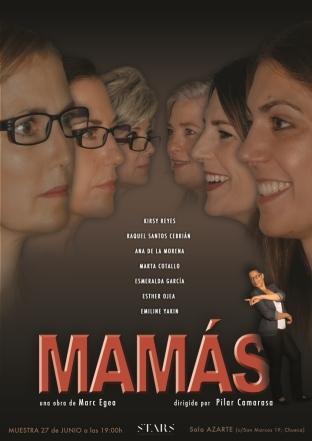 MAMAS Pilar Camarasa