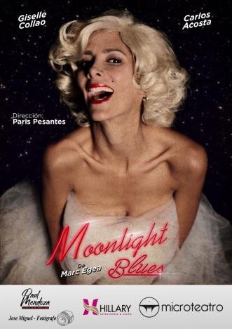 Moonlight lima
