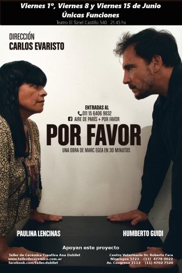 Por Favor Argentina