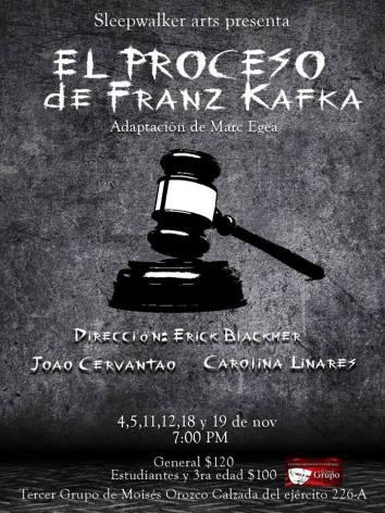 El proceso Carolina Linares