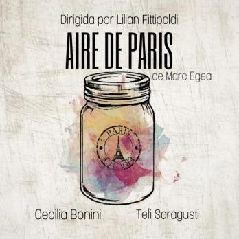 Aire de Paris - Lilian Fittipaldi