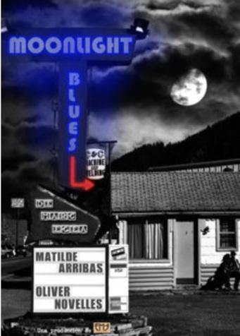 Moonlight blues - Oliver Novelles